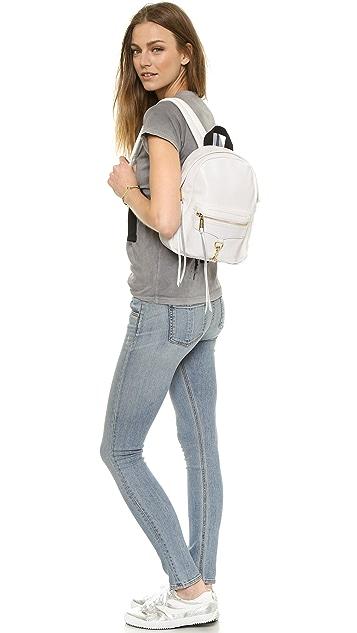 Rebecca Minkoff Миниатюрный рюкзак MAB