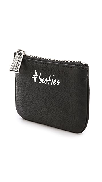 Rebecca Minkoff #Besties Tiny Pouch
