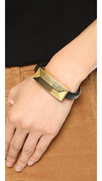 Rebecca Minkoff iPhone USB Lightning Cable Bracelet
