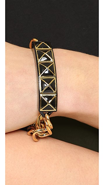 Rebecca Minkoff Smartphone Notification Bracelet