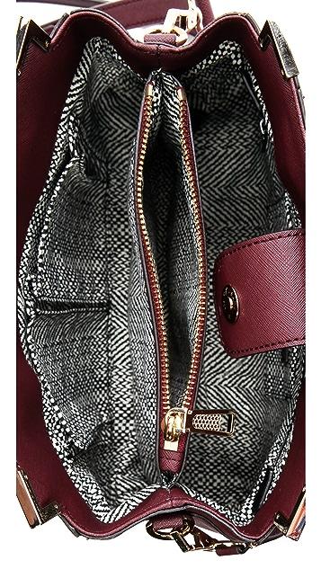 Rebecca Minkoff Маленькая сумка-портфель Amorous