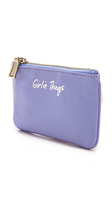 Rebecca Minkoff Girlie Things Cory Pouch