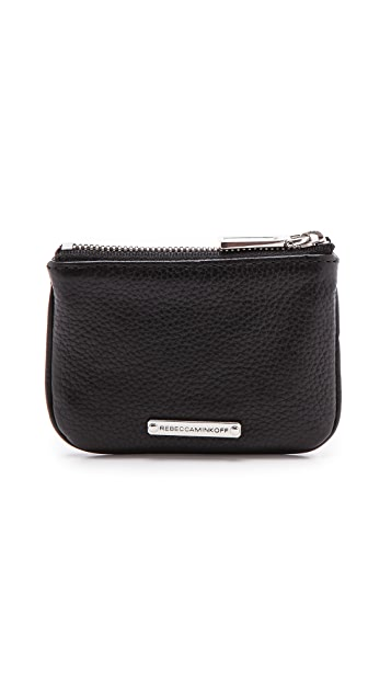 Rebecca Minkoff Holy Chic Tiny Pouch