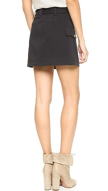 Rebecca Minkoff Hernandex Skirt