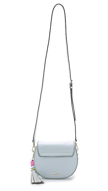 Rebecca Minkoff Mini Sydney Cross Body Bag