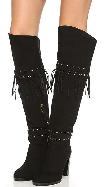 Rebecca Minkoff Bardot Over the Knee Boots