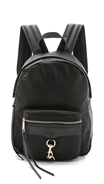 Rebecca Minkoff Nylon MAB Backpack
