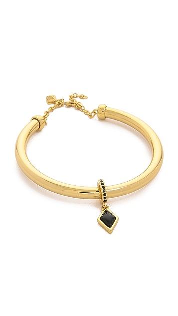 Rebecca Minkoff Charm Bangle Bracelet