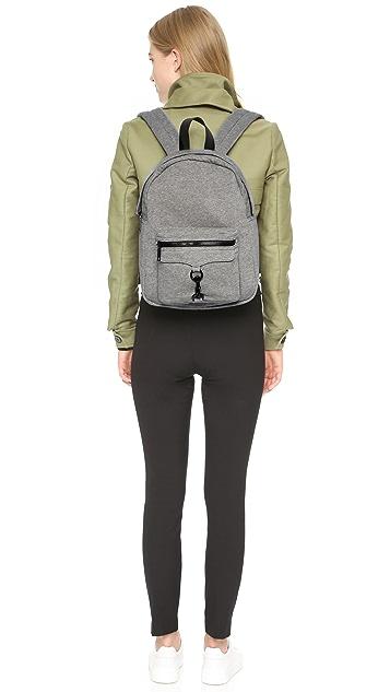 Rebecca Minkoff Jersey MAB Backpack