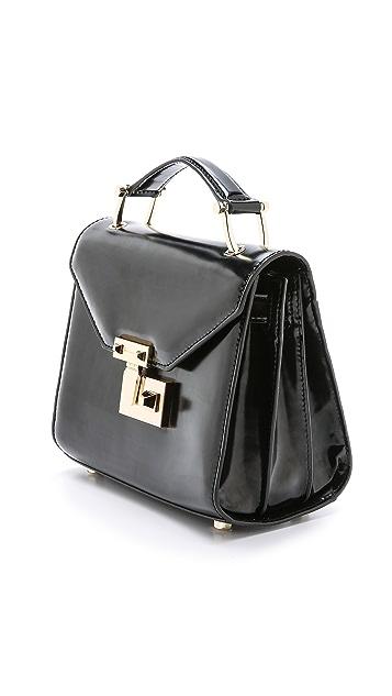 Rebecca Minkoff Mini Paris Cross Body Bag