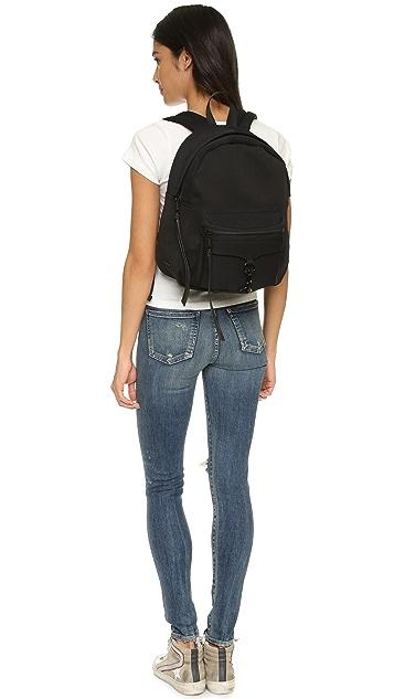 Rebecca Minkoff MAB Neoprene Backpack