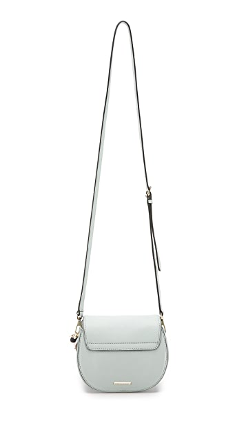 Rebecca Minkoff Mini Sydney Cross Body Bag