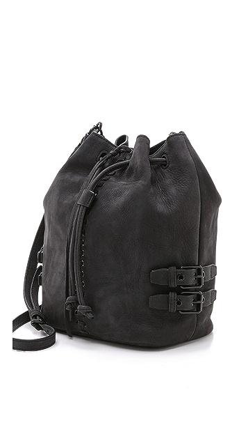 Rebecca Minkoff Moto Bucket Bag