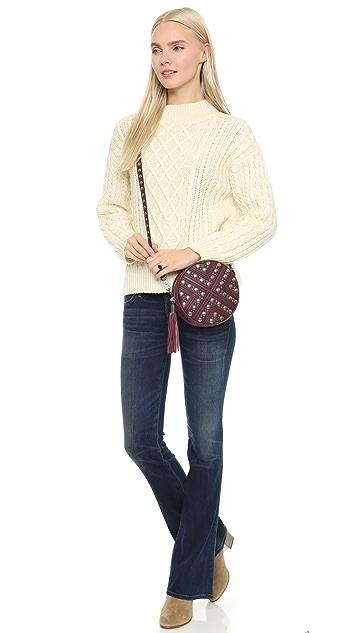 Rebecca Minkoff Bianca Cross Body Bag