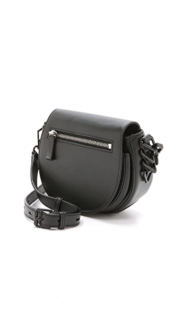 Rebecca Minkoff Small Astor Saddle Bag