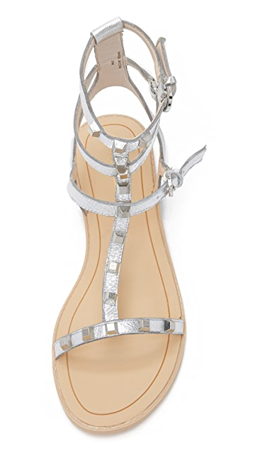 Rebecca Minkoff Georgina Studded Sandals