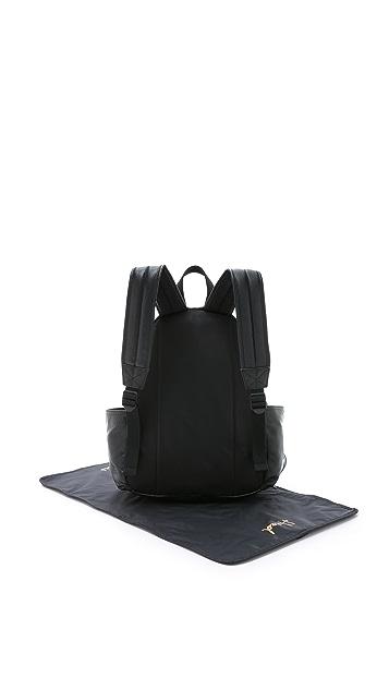 Rebecca Minkoff MAB Baby Backpack