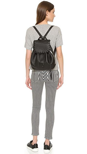 Rebecca Minkoff Little Leather Backpack