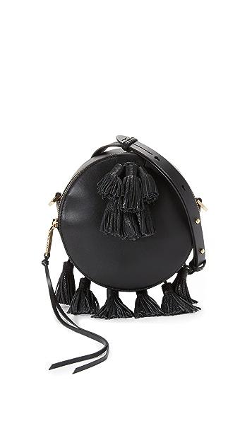 Rebecca Minkoff Округлая сумка через плечо Sofia