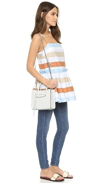 Rebecca Minkoff MAB 迷你手提袋