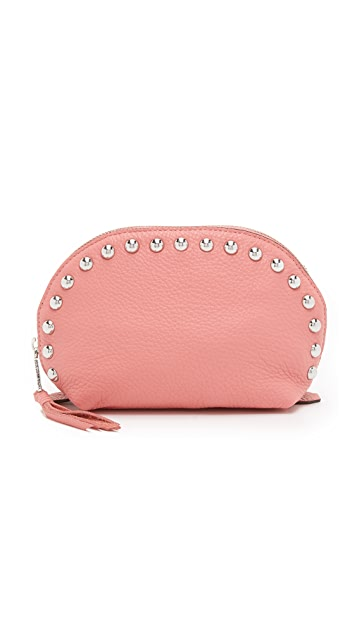 Rebecca Minkoff Dome Pouch with Studs