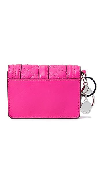 Rebecca Minkoff Love Cross Body Coin Purse