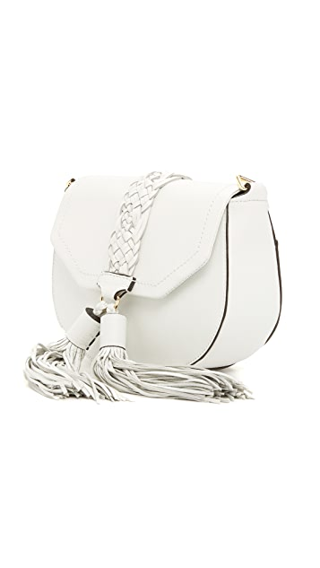 Rebecca Minkoff Isobel Saddle Bag