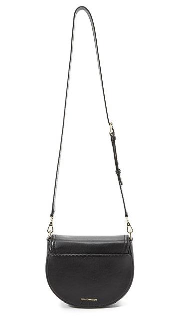 Rebecca Minkoff Седельная сумка Paris