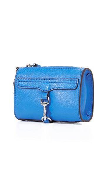 Rebecca Minkoff Mini Mac Coin Purse