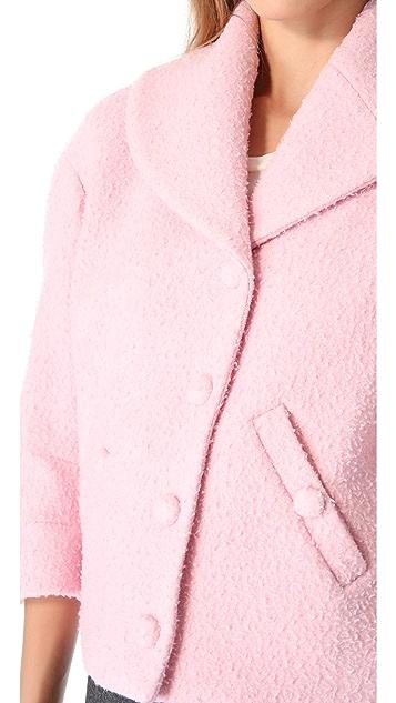Rochas Wool Jacket