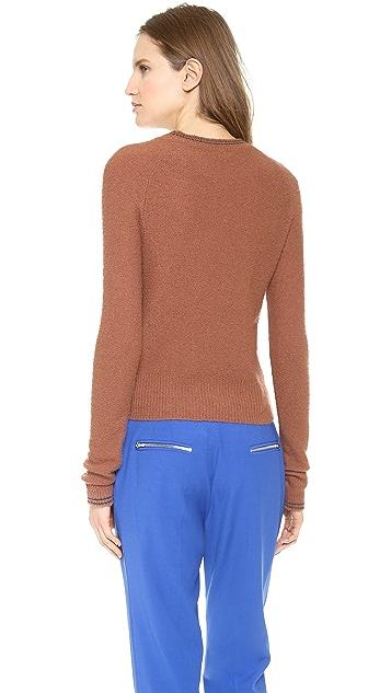 Rochas Rochas Sweater