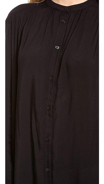 Rodebjer Art Shirt Dress