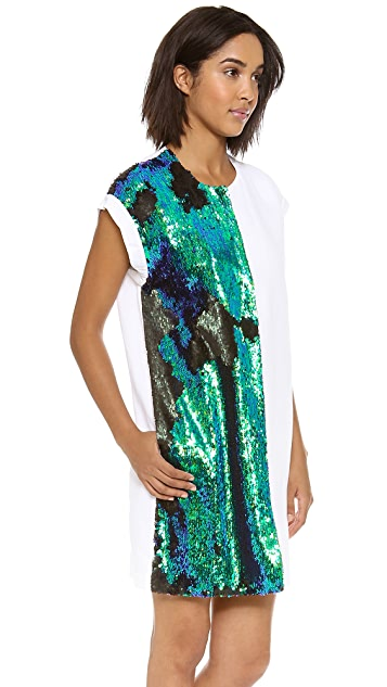 Rodebjer Perle Sparkle Dress