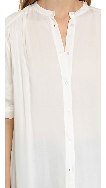 Rodebjer Art Shirtdress