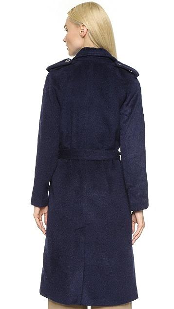 Rodebjer Egun Coat