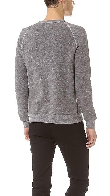 Rodarte Barbed Wire 'Radarte' Sweatshirt