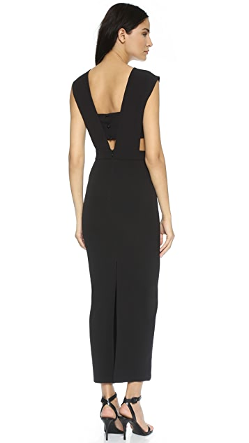 Ronny Kobo Orly Gown