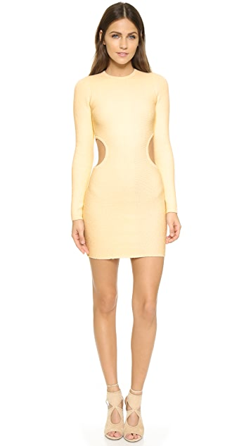 Ronny Kobo Noa Sweater Dress