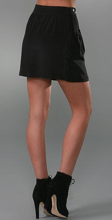 Rory Beca Miniskirt with Stars