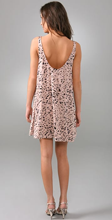 Rory Beca Abbie Trapeze Dress