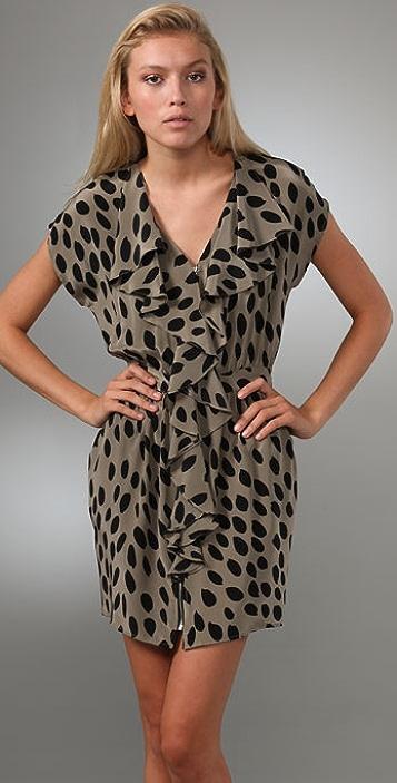 Rory Beca Berkley Ruffle Dress