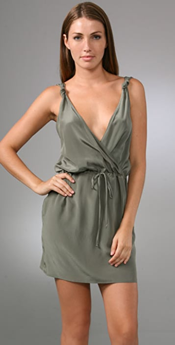 Rory Beca Monte Carlo Wrap Dress