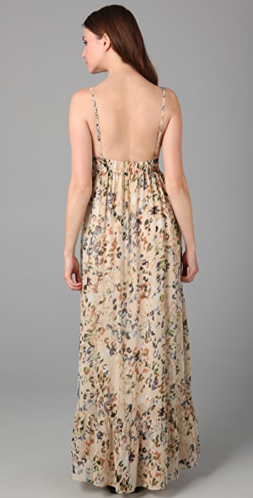 Rory Beca RB by Rory Beca Agnew Long Dress