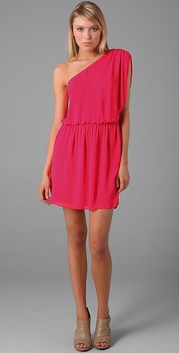 Rory Beca Tempest One Shoulder Dress