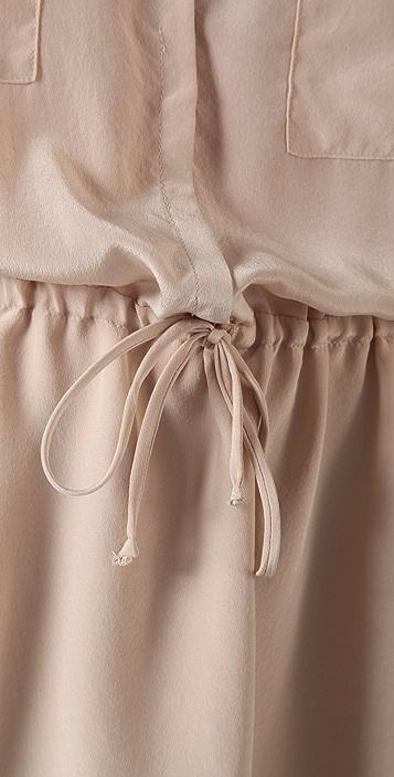 Rory Beca Matteo Drawstring Dress