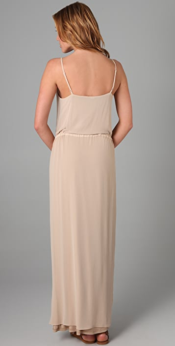Rory Beca Keith Gown