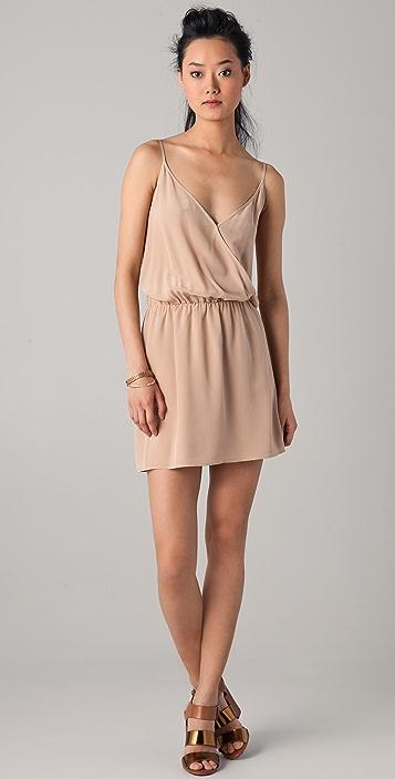 Rory Beca Lel Wrap Dress