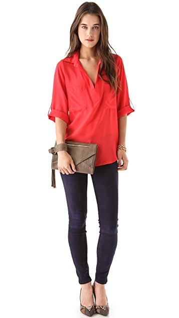 Rory Beca Laura Blouse