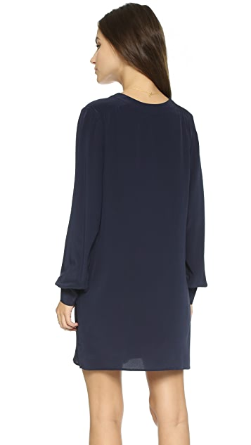 Rory Beca Keala Front Panel Dress