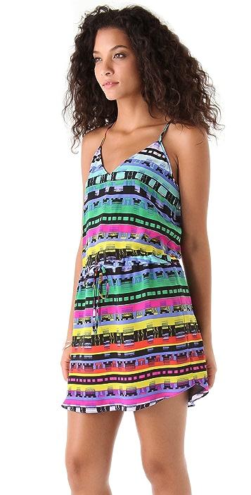 Rory Beca Waiverly Drawstring Dress